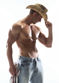 Book a Male Stripper in New England