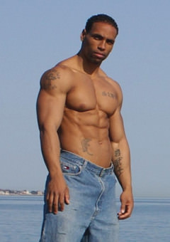 Hire Male Strippers in New England